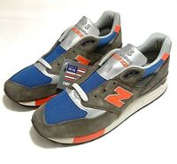 New Balance Men M998JC3 J Crew 998 Sneaker Retro Classic USA 7 7.5 10.5 11 12 13