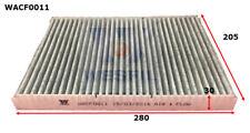 WESFIL CABIN FILTER FOR Volkswagen Bora  2.3L V5 1999-2007 WACF0011