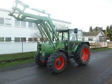 Fendt 308 LSA Frontlader TÜV Bulldog Schlepper Trecker Lader Farmer