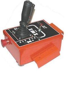 Snorkel Control Box Part # 0360826 - New