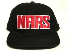 40 Acres And A Mule Mars Blackmon Spike Lee Snapback Cap Hat New