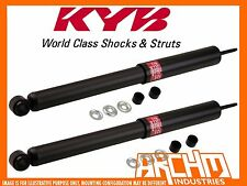 VOLKSWAGEN GOLF V 08/2004-09/2009 REAR KYB SHOCK ABSORBERS - 25MM PISTON ROD
