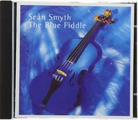 Sean Smyth - The Blue Fiddle [CD]