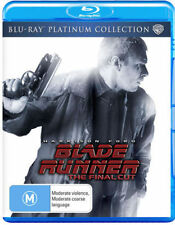 Harrison Ford Additional Scenes M Rated DVDs & Blu-ray Discs