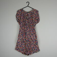 c0daace7340 New listingNew Womens Topshop Floral Playsuit Size 8(Style Fashion Summer  Holiday Clothing)