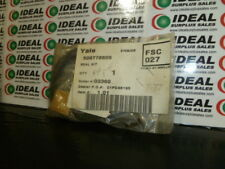 YALE 509778809 SEAL KIT NEW IN BOX