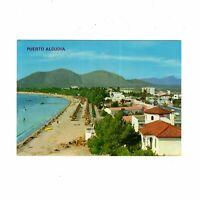 AK Ansichtskarte Puerto de Alcudia / Mallorca