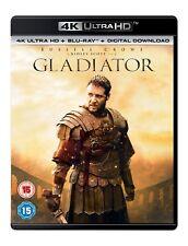 Gladiator (4K Ultra HD + Blu-ray + Digital Download) [UHD]