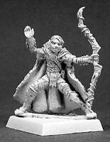 1 x ELF RANGER ARCHER - WARLORDS REAPER miniature d&d jdr scout eclaireur 14466