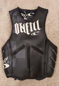 O'neill vapor impact vest medium