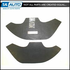 A-Arm Frame Seals for 68-72 Chevy El Camino Malibu Chevelle