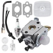 Carburetor Tune-Up Kit Compatible W/  ECHO ES210 PB200 PB201 Air Fuel Filter