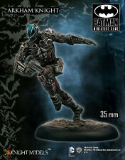 CAVALIERE modelli Nuovo con Scatola Arkham Knight 35dc082