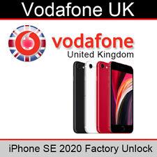 Vodafone UK iPhone SE 2020 Factory Unlocking Service
