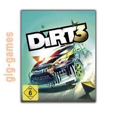 DiRT 3 Complete Edition PC spiel Steam Download Digital Link DE/EU/USA Key Code