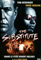 DVD The Substitute Robert Mandel Occasion