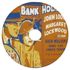 Bank Holiday - Drama - John Lodge, Margaret Lockwood, Hugh Williams - DVD - 1938