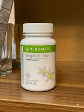 HERBALIFE TANG KUEI PLUS 60 TABLETS PMS SUPPORT