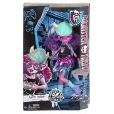 Monster high kjersti trollson brand-boo étudiants fashion doll toy