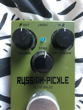 More details for way huge russian pickle fuzz mk iii
