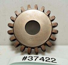 Fellows Gear Cutter (Inv.37422)