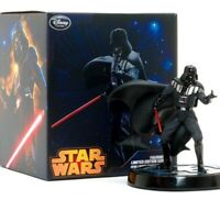Disney Store Star Wars Darth Vader Limited Edition Figure LE 32 /500