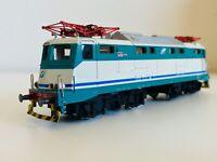 MARKLIN HO 37242, Locomotiva E424.315  FS livrea XMPR CORRENTE CONTINUA (DC)