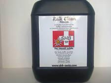 2 X 5 Liter Kanister SHB Swiss Kalk Clean Premium Entkalker z.B. WMF AEG delongh