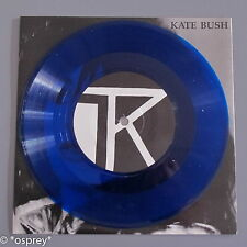 Kate Bush Hounds of Love Interview Blue Vinyl Un-played Limited Edition