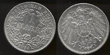 1 Mark Kaiserreich 1914 F
