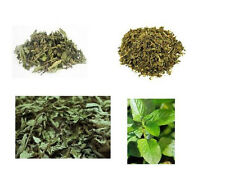 Dried ==Mint== Leaves =1.0=  oz.== FAST SHIMENT---buy 2 get 1 oz free