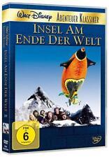 Insel am Ende der Welt DVD Walt Disney Abenteuer Klassiker