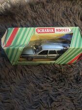 1/43 Schabak   (Germany)  Audi 100 avant  #1020