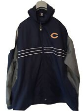 More details for nfl chicago bears team apparel reebok jacket size xl