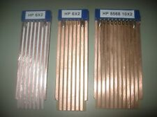 HP AGILENT EXTENDER 3  BOARD SET HP 8566/8568 Spectrum Analyzer Riser KIT FORM