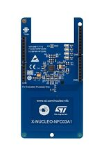 New St X-Nucleo-Nfc03A1 Nfc Reader Expansion Cr95Hf/St25R95 for Arduino R3 Stm32