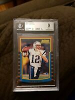 Brady Bowman Rc Bgs 9/ Luka Prizm PSA 10 Hotpack/Repack Out of 300 $24