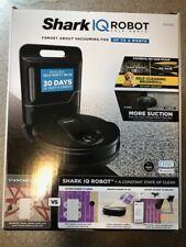 New Shark Iq Robot Self Empty Vacuum Rv1001Ae WiFi & Alexa Enabled R101Ae