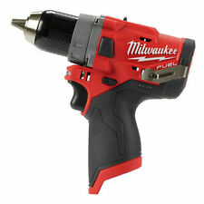 "Milwaukee M12 12V 1/2"" Drill Driver GEN2 2503-20 New REPLACES 2403-20"