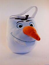 Disney Frozen Olaf Snowman Halloween Costume Easter Hunt Holiday Decoration