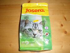 1x Josera Sensi Cat 400g Trockenfutter Adult
