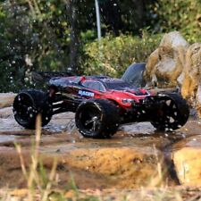 Remote Control Car RC High Speed Monster Hobby Truck With Waterproof Electronics