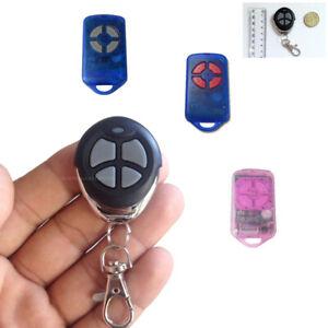 Garage Door Remote Control compatible with ATA EASY ROLLER GDO-4v3