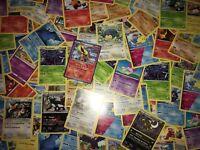 50 Stück Packung Karten Pokemon mit Mehr 100pv ohne Double und 100% Francaises
