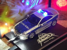 AUTO LUCE LED per slotcars ZB. NINCO CARRERA GO EVOLUTION Scalextric 12v - 15v
