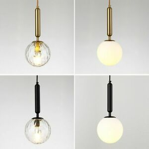 Modern Hanging Pendant LED Light Hanglamp Ceiling Lights Dining Lighting Fixture