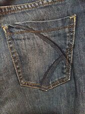 LANE BRYANT ***SIZE 18 TALL*** SIMPLY STRAIGHT JEANS