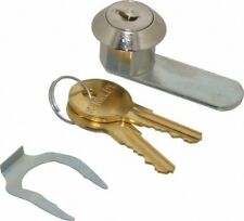 Kennedy 444-80843 Lock and Key Set For Use With Chest Bases