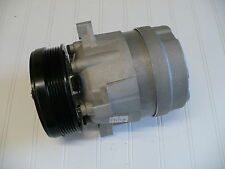 NEW A/C COMPRESSOR KIT FITS: 1998-2003 GMC SONOMA / CHEVY S10 (2.2L engines)