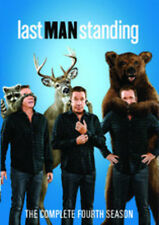 Last Man Standing: The Complete Fourth Season (2015, DVD NIEUW)3 DISC SET